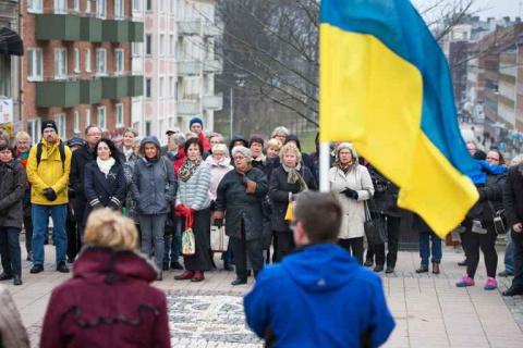"""""""Därför angår Ukraina oss al…"""