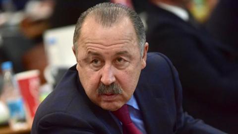 «Россия не банановая республ…