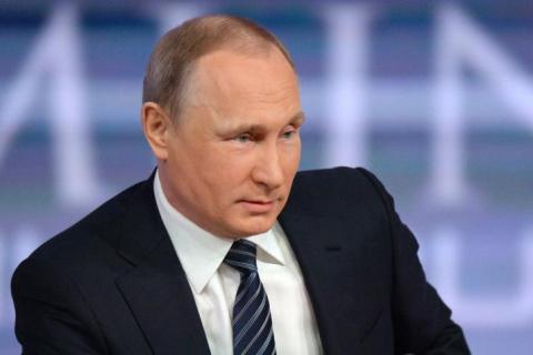 Владимир Путин подписал указ, касающийся жителей востока Украины