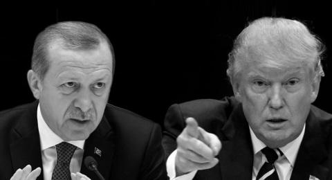 США толкает Турцию в объятия России
