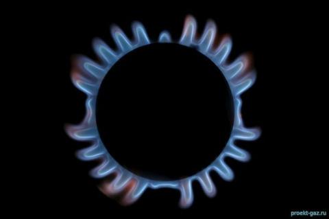 В 9 раз поднялась цена газа …