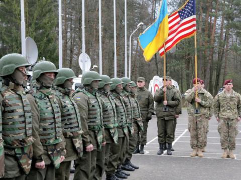В случае войны с Украиной, Р…