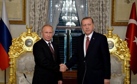 Россия перестала играть в поддавки с Турцией