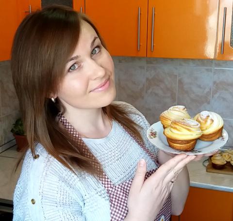 Анастасия Ецкало