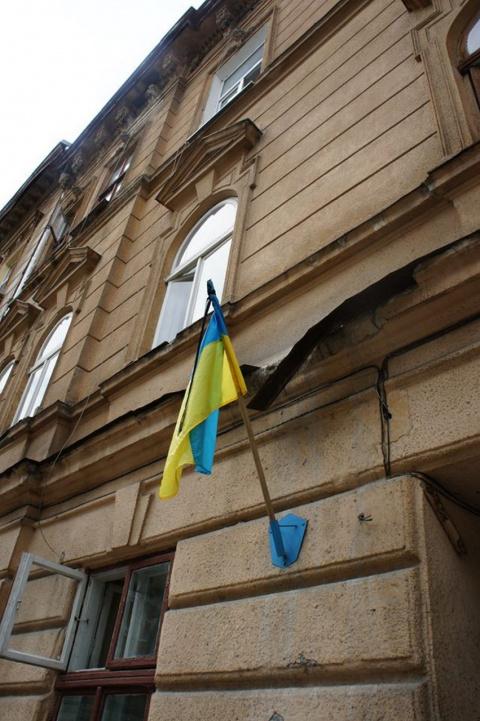 Львов «скорбит» в День освобождения города от фашистов. Подробности праздника