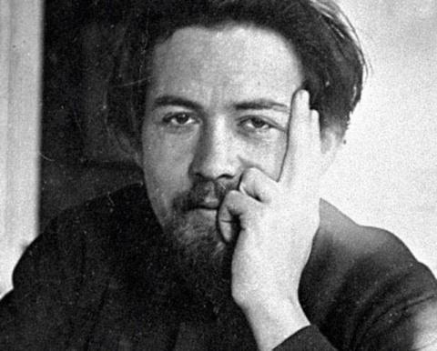 Антон Чехов: «Нельзя требова…