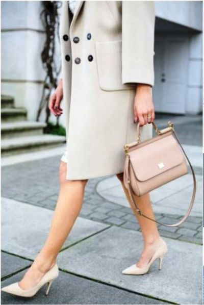 Коко Шанель специально разработала этот стиль для женщин за 40