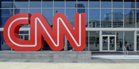 CNN: под ударом американцев по Сирии могли оказаться русские