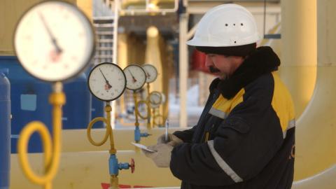 В Раде прозрели: На Украине газ подорожал в 10 раз