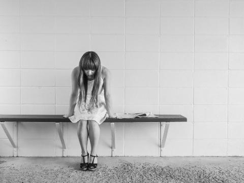 Депрессия сокращает продолжи…