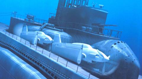 Пентагон в бешенстве! Минобороны России начинает производство подводного авианосца