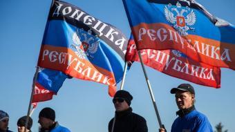 Блокада ДНР и ЛНР, это ответ…