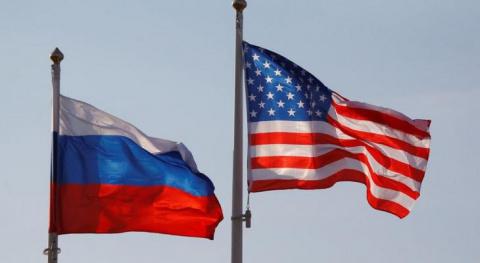 В России отреагировали на тр…