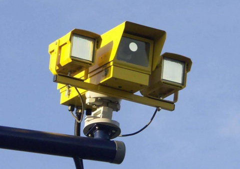 Как обмануть камеры видеофиксации?