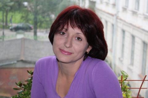 Галина Морозова (личноефото)