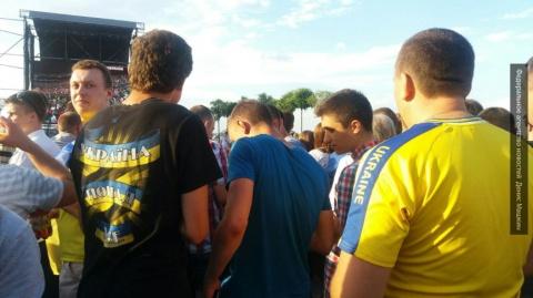 Журналист Мацейчук осадил «з…