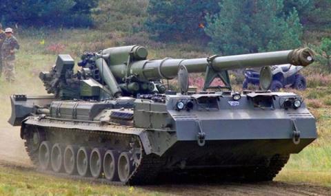 Шойгу подводит артиллерию дл…