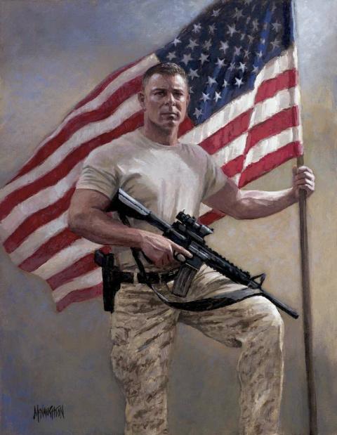 """American Uprising -Американ…"