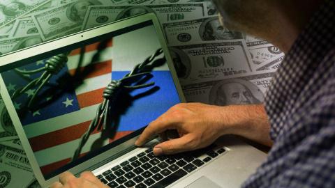 Информационная война. Ответ …