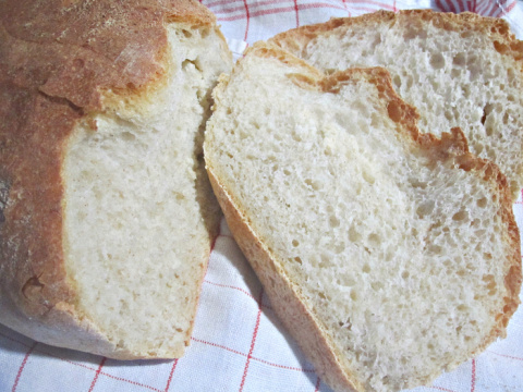 Хлеб Mutschli Хлеб швейцарской школы Рихемонт