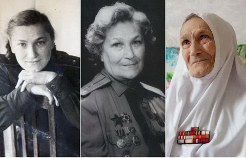 С любовью к Родине и Богу: после войны разведчица прошла путь от ракетостроителя до монахини