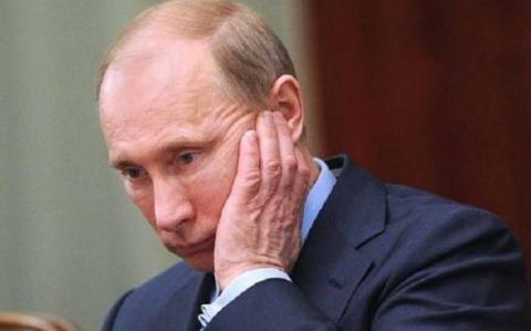 Кремль пал! Украинские СМИ с…