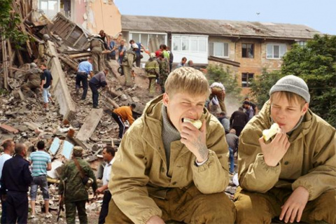 «Сволочи» по-украински: как …