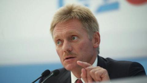 Кремль ответил на «гром» США и ЕС в адрес России: «Исполнить немедленно!»