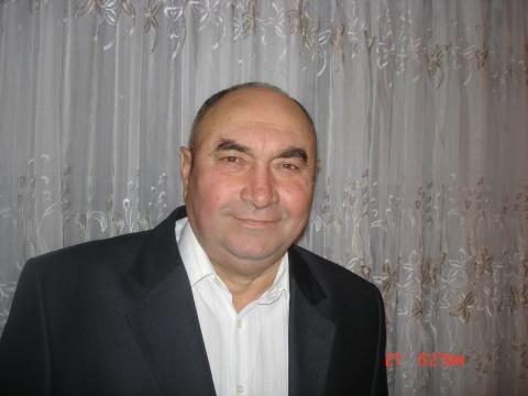 Семен Лавлецкий