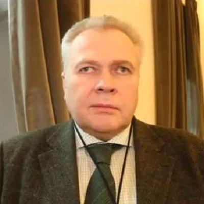 Тайна «политолога» Сытина ил…