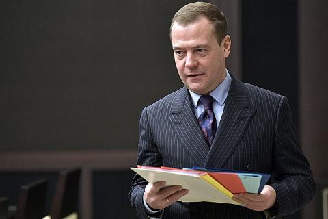 Дмитрий Медведев: Если бы «д…