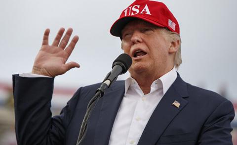 Трамп готов поменять позицию…