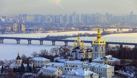 СМИ: Кличко перевел ТЭЦ Киева на режим экономии из-за проблем в энергетике