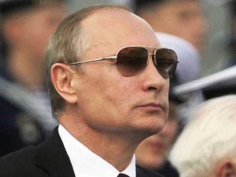 Что Россия делает с Киевом: …