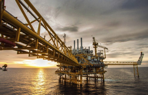 Приятный конец года для нефти