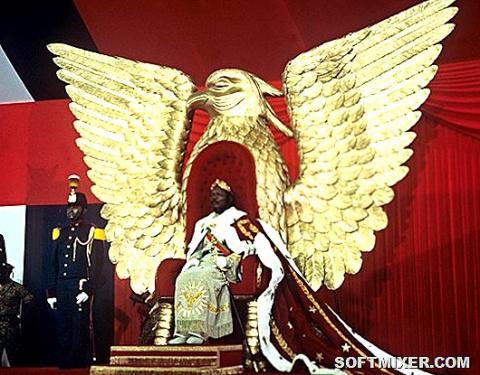 Как знаменитые диктаторы вст…