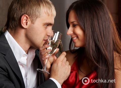 Романтический вечер дома: 5 идей