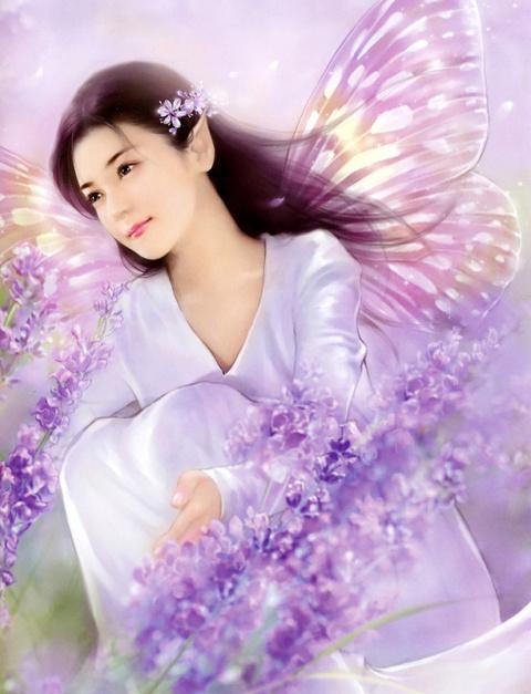 Нереальная мечта воплоти. Художница Chen Shu Fen