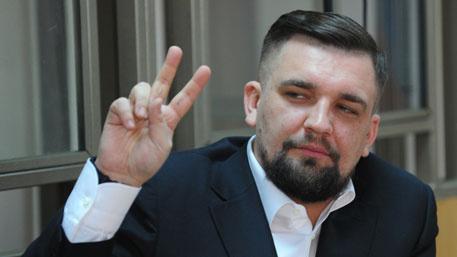 СБУ разрешила рэперу Басте выступать в Киеве после визита в Крым