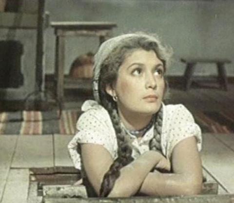 Громкий успех и забвение кинозвезды Кюнны Игнатовой