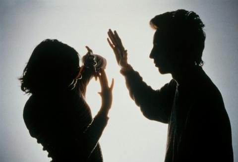 В Госдуме разрешили насилие в семье?