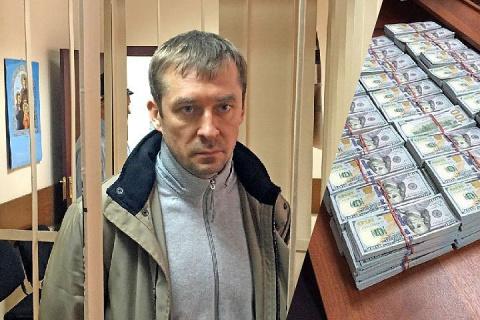 Дело Захарченко – или кровь …