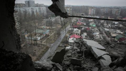 Киевские силовики готовятся …