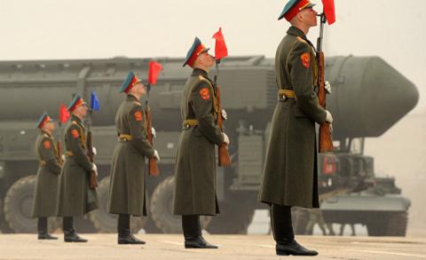 Когда напасть на Россию? Генерал Блашко рассказал анекдот о нападении на Россию