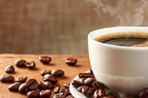 Кофе скоро не будет. Только …