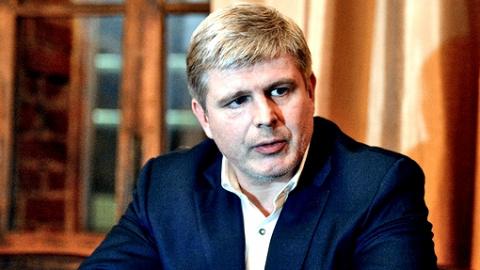 Рябинский: в 2017 году будем разбираться в суде по ситуациям с допинг-пробами Поветкина
