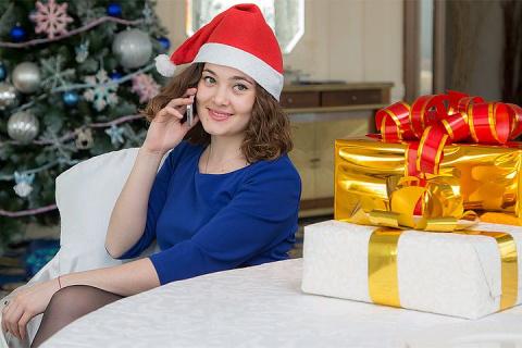 Топ-5 мест, где в Москве красиво упаковать подарок на Новый год 2018