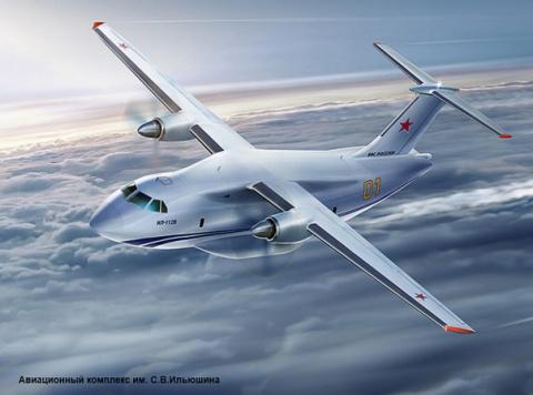 Самолет нового поколения: св…