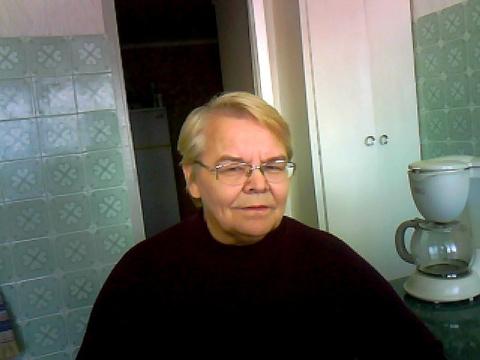 Валентина Ржеутская