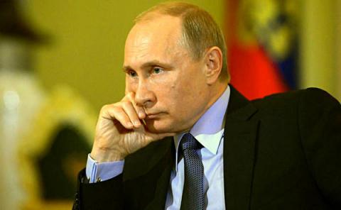 Иностранцы об интервью Путин…